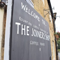 The Joiner's Shop Ingleby Cross launch event